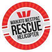 Waikato Westpac Rescue Helicopter
